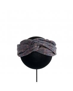 turbante lana principe de gales