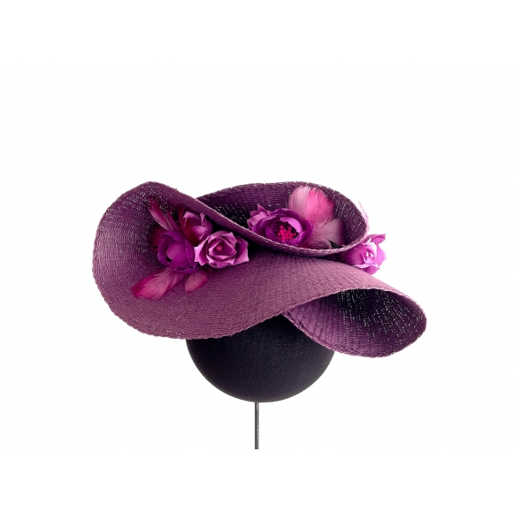 http://janetandschulz.com/301-438-thickbox/semipamela-berenjena-con-flores-y-plumas.jpg