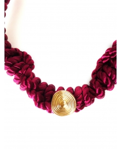 collar bucles